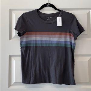 American Eagle tshirt szS